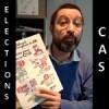 Elections du CAS - Présentation video de notre tract spécial