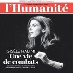 Gisèle Halimi : Une immense voix s'est éteinte
