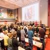 Un congrès émouvant, combatif et constructif !