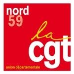 Appel de la CGT du Nord pour les Européennes