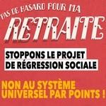 Retraites : Grève le 5 décembre 2019