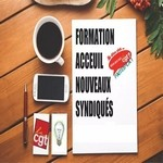 Formation Syndicale d'accueil - CGT MeL